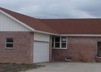 Foreclosed Home in Guymon 73942 N MAIN ST - Property ID: 4376280572