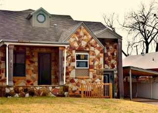 Foreclosed Home in Duncan 73533 W ASH AVE - Property ID: 4376286253