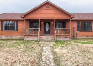 Foreclosed Home in Tahlequah 74464 E 613 RD - Property ID: 4376290196