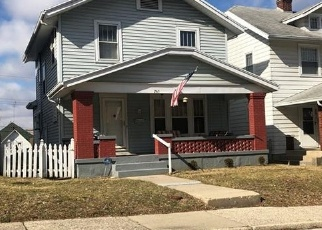 Foreclosed Home in Dayton 45405 IROQUOIS AVE - Property ID: 4376306409