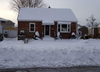 Foreclosed Home in Buffalo 14225 PARISH RD - Property ID: 4376374741
