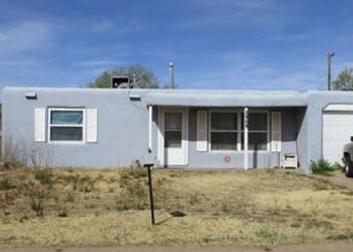 Foreclosed Home in Clovis 88101 LAS PALOMAS RD - Property ID: 4376377356