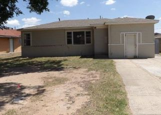 Foreclosed Home in Lovington 88260 W MADISON AVE - Property ID: 4376380424