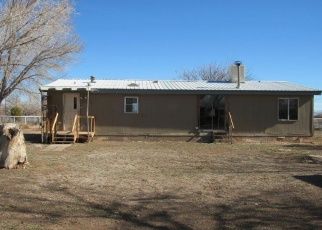 Foreclosed Home in Belen 87002 SUNFLOWER AVE - Property ID: 4376399259