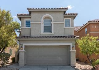 Foreclosed Home in Las Vegas 89148 THUNDER SPIRIT ST - Property ID: 4376408460