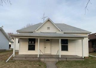 Foreclosed Home in Tilden 68781 S MADISON ST - Property ID: 4376413266