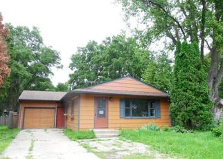 Foreclosed Home in Byron 55920 3RD AVE NE - Property ID: 4376598540