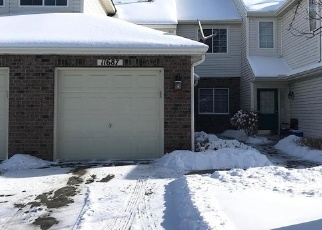 Foreclosed Home in Burnsville 55337 LANGFORD CIR - Property ID: 4376607741