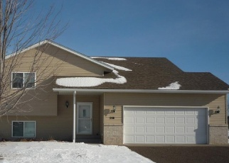 Foreclosed Home in Rice 56367 2ND AVE SW - Property ID: 4376620887