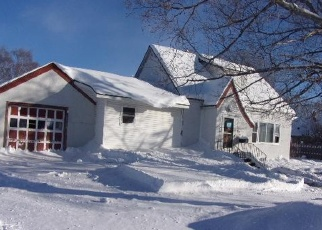 Foreclosed Home in Wadena 56482 HOWARD AVE SW - Property ID: 4376642331