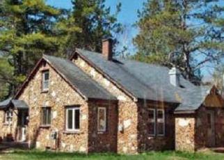 Foreclosed Home in Manistique 49854 COUNTY ROAD 440 - Property ID: 4376656795