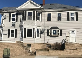 Foreclosed Home in Fall River 02724 GLOBE ST - Property ID: 4376763659