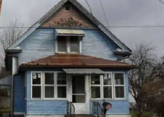 Foreclosed Home in Toledo 43608 EVERETT ST - Property ID: 4376880598