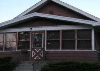 Foreclosed Home in Hammond 46324 HARRISON AVE - Property ID: 4377000153