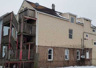 Foreclosed Home in East Chicago 46312 DEODAR ST - Property ID: 4377002346