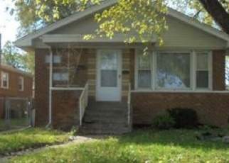 Foreclosed Home in Dolton 60419 E 142ND ST - Property ID: 4377016362