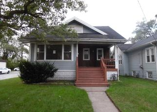 Foreclosed Home in Dolton 60419 LINCOLN AVE - Property ID: 4377022951