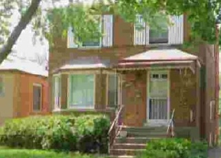 Foreclosed Home in Riverdale 60827 S UNION AVE - Property ID: 4377030826