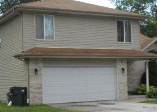 Foreclosed Home in Markham 60428 TRUMBULL AVE - Property ID: 4377032121