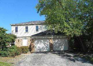 Foreclosed Home in Hazel Crest 60429 RIDGEWOOD DR - Property ID: 4377058856