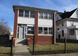 Foreclosed Home in Harvey 60426 LEXINGTON AVE - Property ID: 4377080754