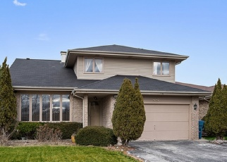 Foreclosed Home in Alsip 60803 W DEER PARK DR - Property ID: 4377090829