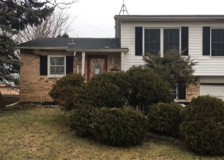 Foreclosed Home in Country Club Hills 60478 WINSTON DR - Property ID: 4377108787