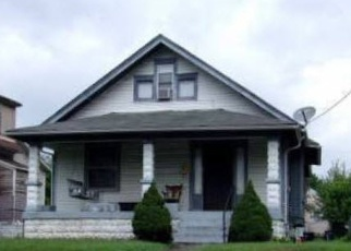 Foreclosed Home in Louisville 40210 HALE AVE - Property ID: 4377166142