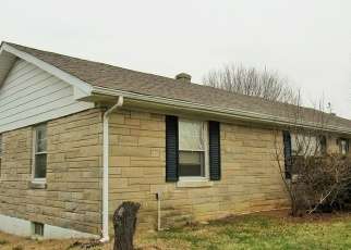 Foreclosed Home in Radcliff 40160 W CROCUS DR - Property ID: 4377188485