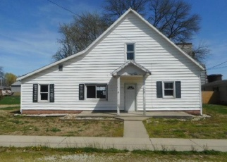 Foreclosed Home in Poseyville 47633 S SHARP ST - Property ID: 4377194179