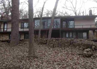 Foreclosed Home in Elk Falls 67345 ROAD 19 - Property ID: 4377210387