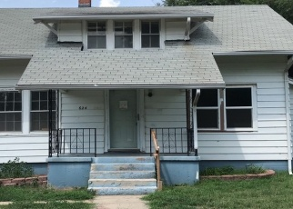 Foreclosed Home in Hutchinson 67501 BROOKSIDE DR - Property ID: 4377212579