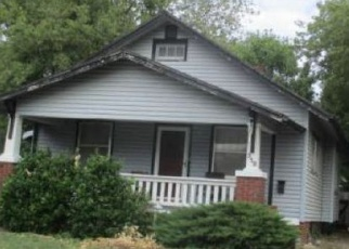 Foreclosed Home in Salina 67401 W BELOIT AVE - Property ID: 4377217842