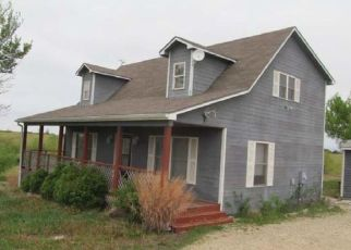 Foreclosed Home in Saint Marys 66536 DOYLE CREEK RD - Property ID: 4377224853