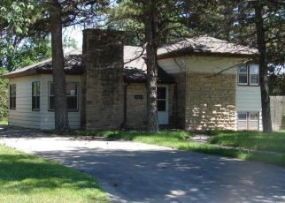 Foreclosed Home in Hugoton 67951 S HARRISON ST - Property ID: 4377229216