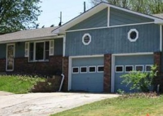 Foreclosed Home in Lawrence 66047 JENNY WREN RD - Property ID: 4377230986