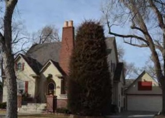Foreclosed Home in Liberal 67901 W 5TH ST - Property ID: 4377234477