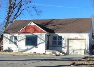 Foreclosed Home in Hugoton 67951 S HARRISON ST - Property ID: 4377249813