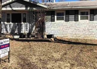 Foreclosed Home in Junction City 66441 JOHNSON DR - Property ID: 4377254628