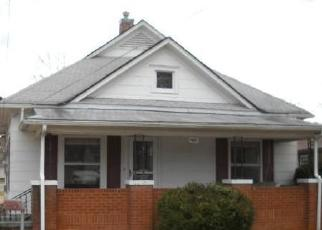 Foreclosed Home in Frontenac 66763 N LABETTE ST - Property ID: 4377264252