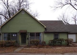 Foreclosed Home in Iola 66749 N JEFFERSON AVE - Property ID: 4377270837