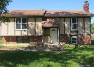 Foreclosed Home in Olathe 66061 N PURDOM ST - Property ID: 4377276522