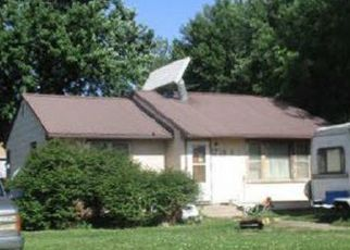Foreclosed Home in Belleville 66935 O ST - Property ID: 4377279145