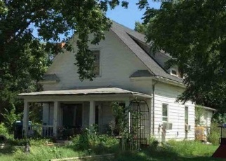 Foreclosed Home in El Dorado 67042 N TOPEKA ST - Property ID: 4377281337