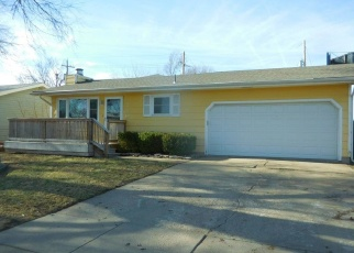 Foreclosed Home in Salina 67401 WILLOW DR - Property ID: 4377300615