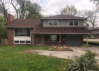 Foreclosed Home in Kansas City 66106 S 56TH ST - Property ID: 4377302362