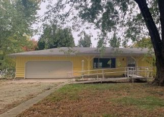 Foreclosed Home in Tecumseh 66542 SE 45TH ST - Property ID: 4377305427