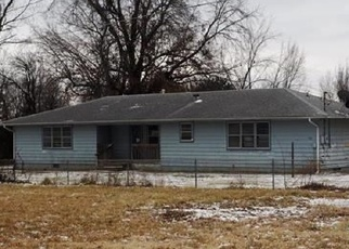Foreclosed Home in Garnett 66032 HIGH ST - Property ID: 4377311562