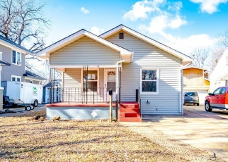 Foreclosed Home in Salina 67401 S 11TH ST - Property ID: 4377336525