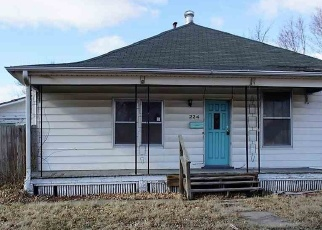 Foreclosed Home in Wellington 67152 N PARK ST - Property ID: 4377340915